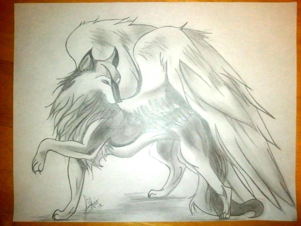 Wolfwithwingsbyxdemonxkandyx Dueduh