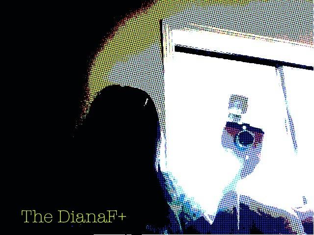 My DianaF+ by rythymi