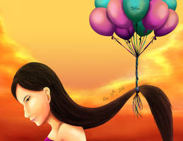 Balloons by Rander-MT