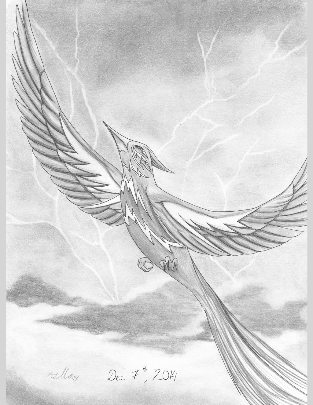 20 Thunderbird