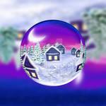 2014 Ornaments - Festive Reflection