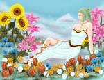 The Garden of Venus (Huniepop)