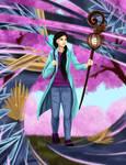 Xiulan's Magic