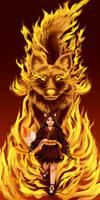 Heru the Wildfire