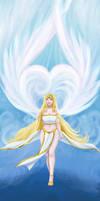 Drusyla Deity of Love