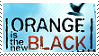 OITNB Stamp by Gshep