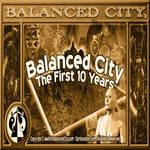 Balanced City - First 10 Years MP3