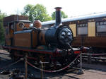 Stepney in real life