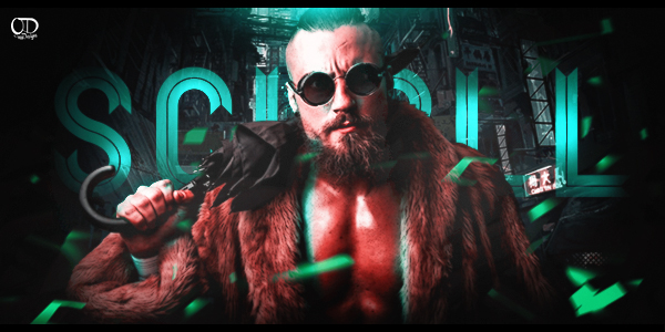Scurll by tsgraphics