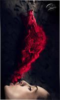 Smoke Wolf by awaismjad