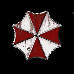 Umbrella Corporation Logo by Lilycan