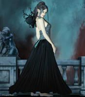 Noctia Fae by fairyfreakster