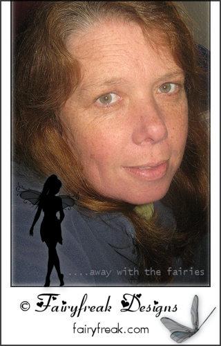 fairyfreakster's Profile Picture