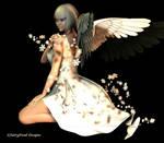 Verde Winter Angel