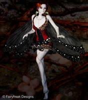 Ragdoll Fairy by fairyfreakster