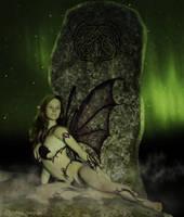 Aurora Fairy by fairyfreakster