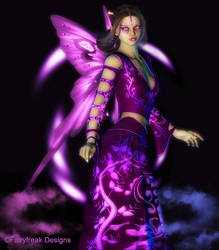 Kiri Fairy