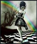 Goth Dolly 1