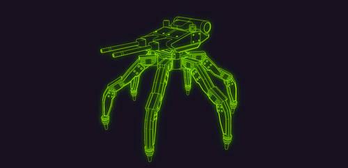 Battlebot4glow by Z-warriors-unite