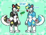 Animatronic: Star