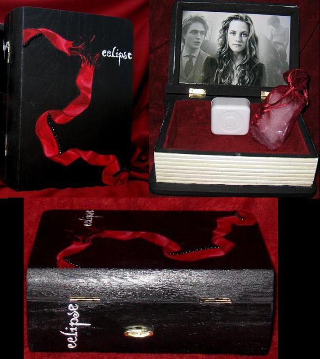twilight ECLIPSE Jewelry Box by 1Brianna1