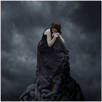 An Unbearable Solitude by the-romanticide
