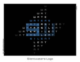 Logo - SilentWaters 01 by Silentwaters