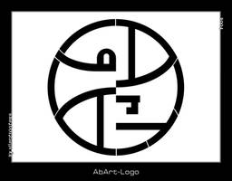 Logo - AbArT by Silentwaters