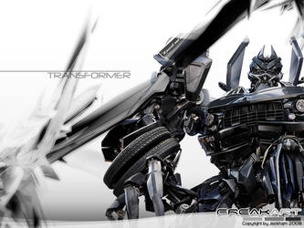 transformer by jeckham