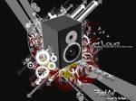 Speaker Loud
