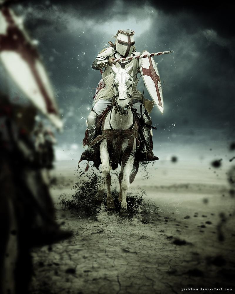 Knight by jeckham on DeviantArt