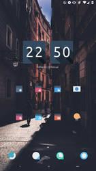My Nexus 5X 2017 #1