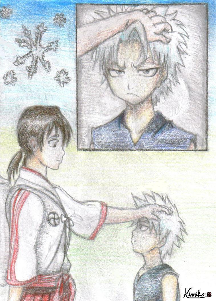 toshiro and momo relationship memes
