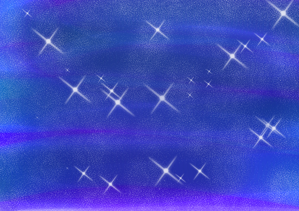 Starry Nights by Soshadilver