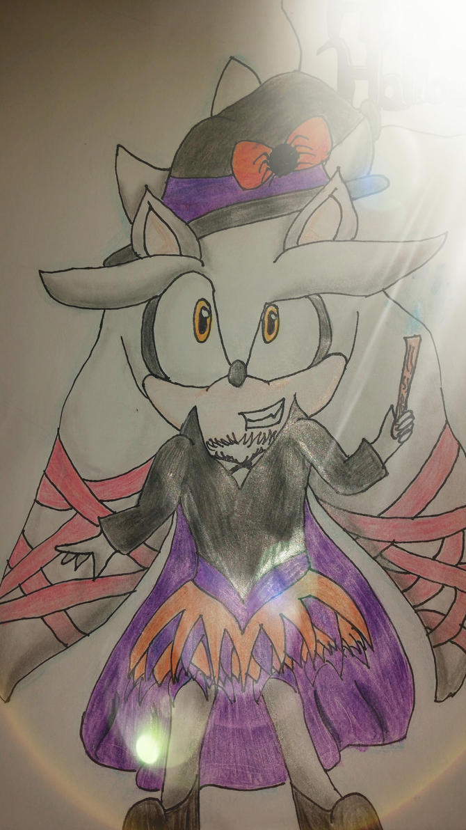 Bewitching by Soshadilver
