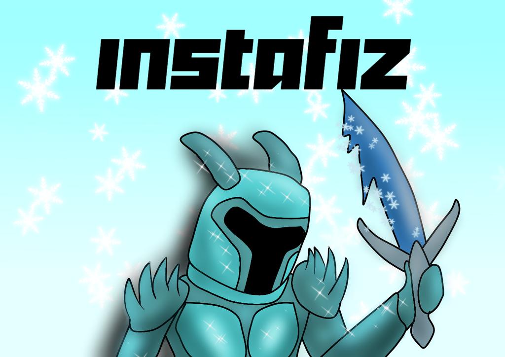Instafiz YouTube Banner by Soshadilver