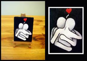 Share the Love by nightshadevalentine
