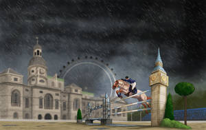 HCL 2018 London by Joybird