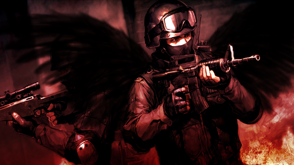 Csgo Hd Wallpapers 72 Images: CSGO Wallpaper By Andyy2k15 On DeviantArt