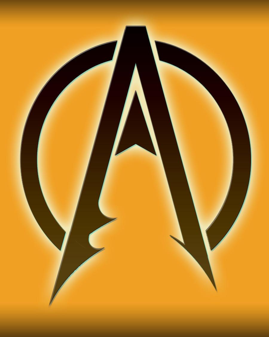 Aquaman Logo Take by BiteMeYouWont on DeviantArt