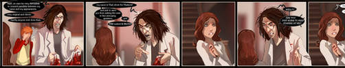 45- blood stain by sigeel