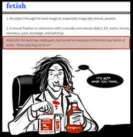 Fetish by sigeel