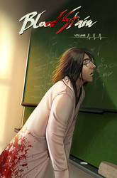 Blood Stain ch 3 cover