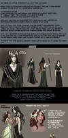 punderworld introduction and designs