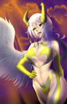 Angelus by 380150627
