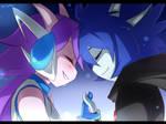 [AT]Blade and Lilac