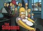 The simpsons mafious