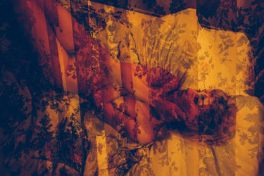 Double Exposure 3 by AliceXModel
