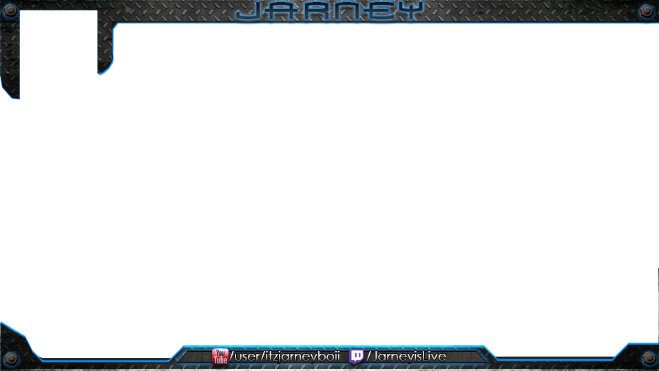 Twitch overlay for call of duty by malcixgaming on deviantart for Free twitch overlay template