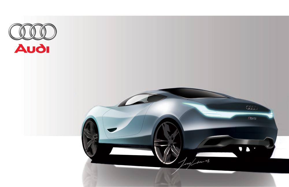 2020 Audi S5 By Tonywck On Deviantart